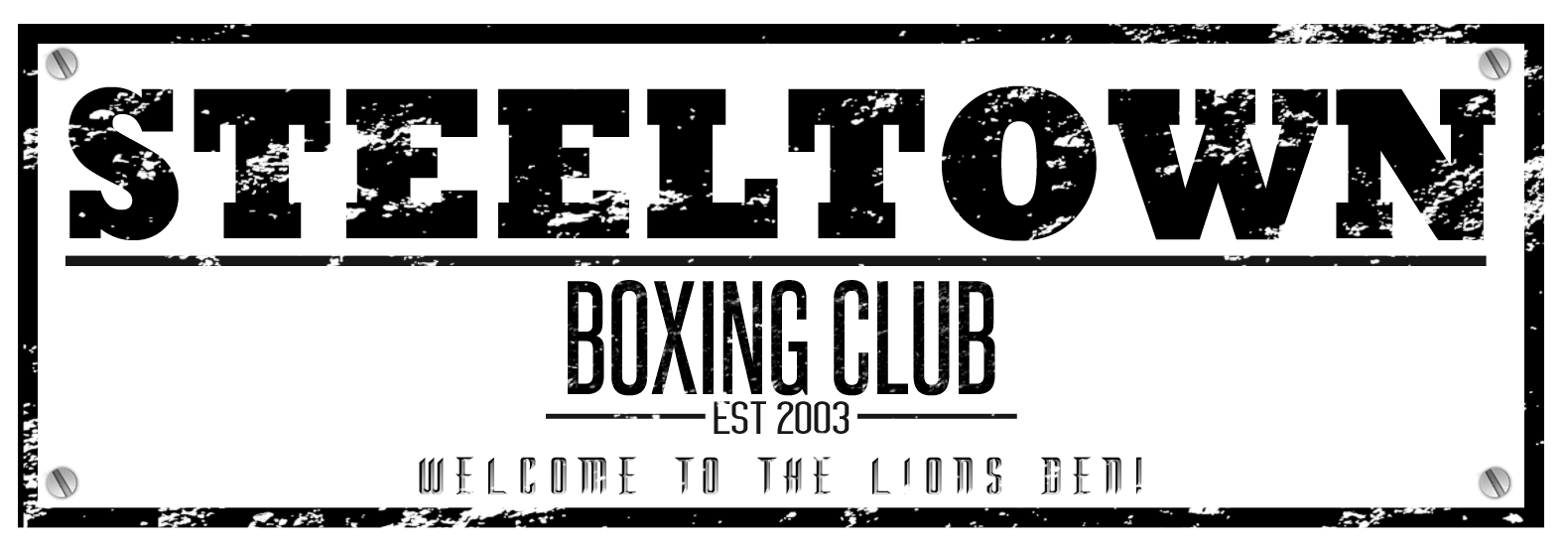 Steeltown Boxing Club